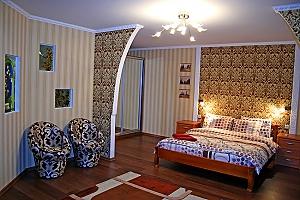 Роскошная квартира в центре Полтавы, 1-комнатная, 001