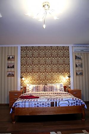 Роскошная квартира в центре Полтавы, 1-комнатная, 003