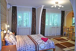 Роскошная квартира в центре Полтавы, 1-комнатная, 004