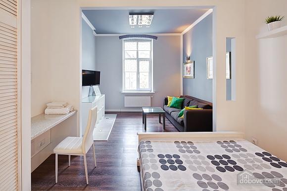 Стильная квартира в центре Львова на улице Братьев Рогатинцев, 1-комнатная (33949), 004