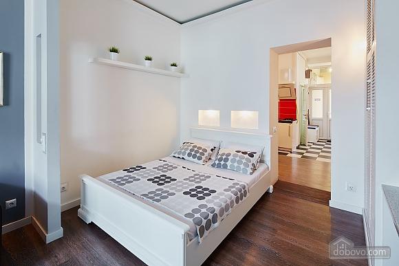Стильная квартира в центре Львова на улице Братьев Рогатинцев, 1-комнатная (33949), 005