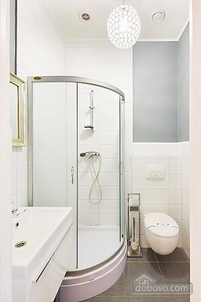 Стильная квартира в центре Львова на улице Братьев Рогатинцев, 1-комнатная (33949), 008