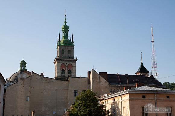 Стильная квартира в центре Львова на улице Братьев Рогатинцев, 1-комнатная (33949), 011