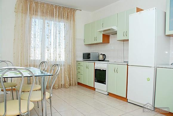Снять квартиру посуточно на Позняках улица Гмыри, 2х-комнатная (11601), 004