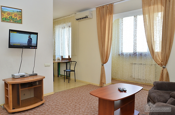 Квартира на Європейській площі, 1-кімнатна (79507), 002