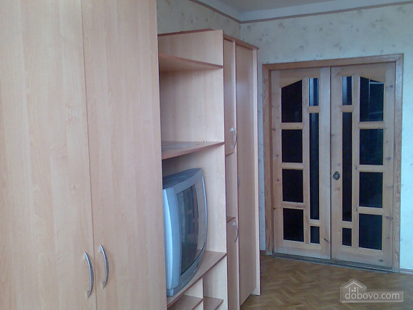 Apartment in Cherkassy center with a panoramic view, Studio (39758), 001