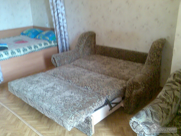 Apartment in Cherkassy center with a panoramic view, Studio (39758), 003