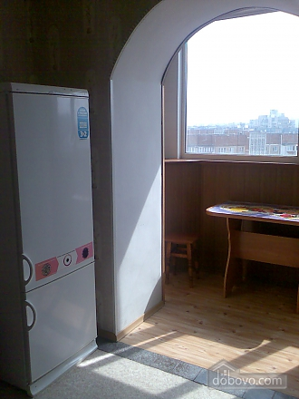 Apartment in Cherkassy center with a panoramic view, Studio (39758), 006