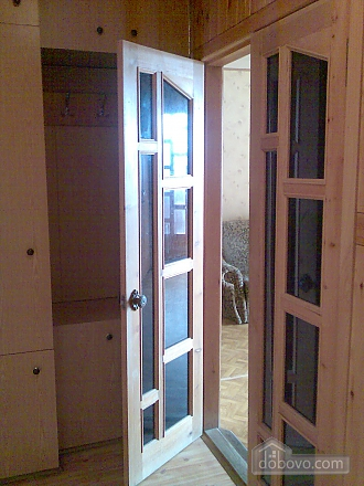 Apartment in Cherkassy center with a panoramic view, Studio (39758), 007