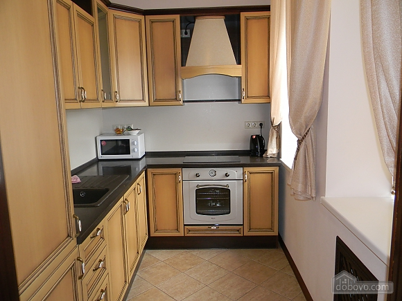 Very nice flat in Kiev city center, Deux chambres (87273), 003