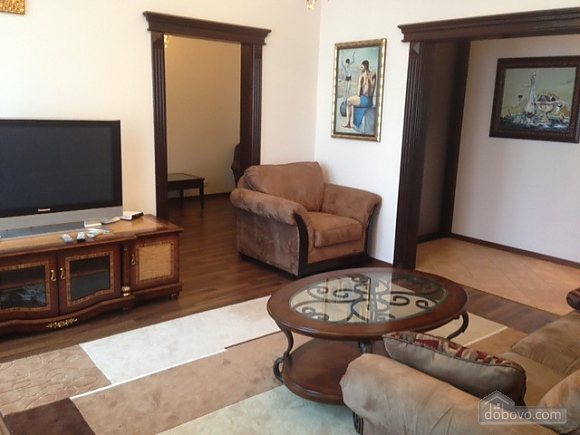 Very nice flat in Kiev city center, Deux chambres (87273), 004