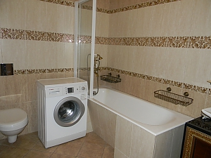 Very nice flat in Kiev city center, Due Camere, 008