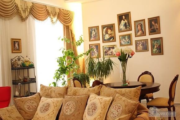 Luxury flat near the city center, Un chambre (53033), 006