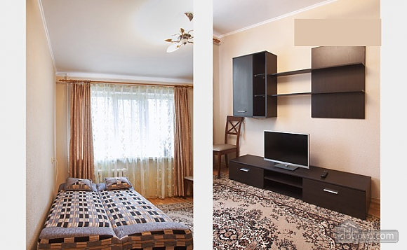 Apartment in Odessa with nice renovation, Studio (81697), 004