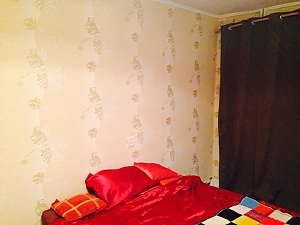 Apartment in Vinnitsa near bus station, Monolocale, 001