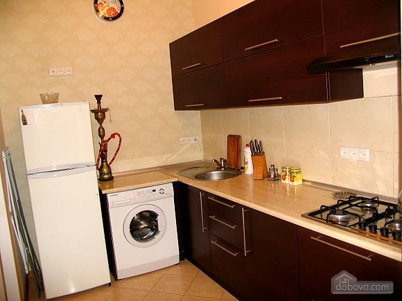 Apartment in Odessa near French Boulevard, Studio (23453), 005