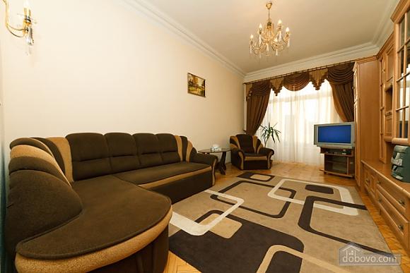 Апартаменти на Хрещатику, 2-кімнатна (54834), 001