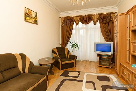 Апартаменти на Хрещатику, 2-кімнатна (54834), 002