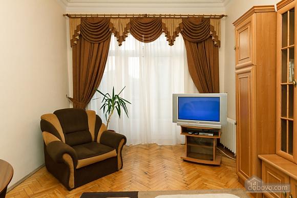 Апартаменти на Хрещатику, 2-кімнатна (54834), 003