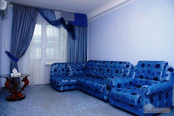Апартаменти біля метро Дружби народів, 1-кімнатна (86733), 001