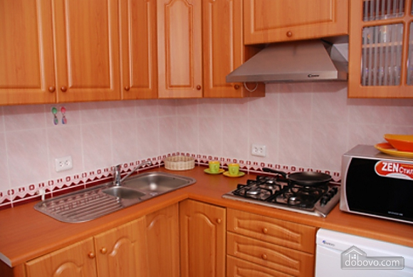 Apartment near Druzhby Narodiv Metro Station, Studio (86733), 004