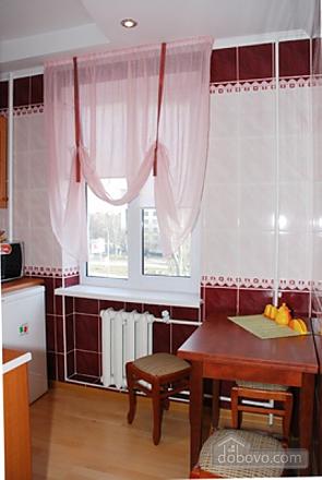 Апартаменти біля метро Дружби народів, 1-кімнатна (86733), 005