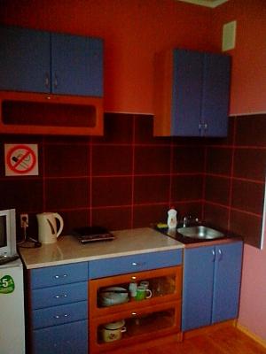 Апартаменти недалеко від метро Академмістечко, 1-кімнатна, 002
