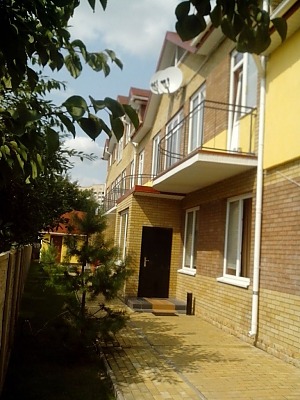 Апартаменти недалеко від метро Академмістечко, 1-кімнатна, 004