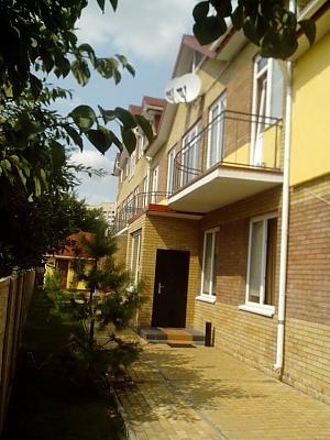 Apartment near Akadem Gorodok, Monolocale, 004