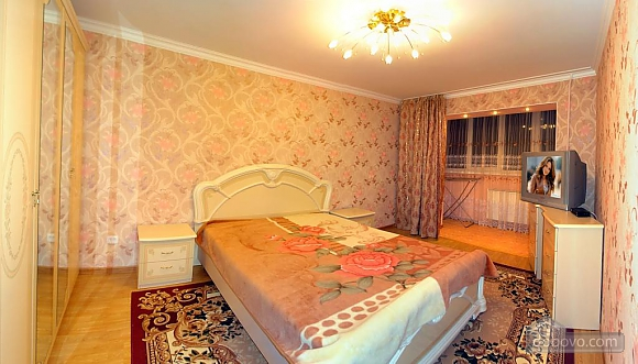 Cozy in Truskavets, Two Bedroom (80904), 004