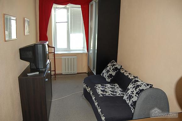 Apartment near exhibition center, Dreizimmerwohnung (99579), 003