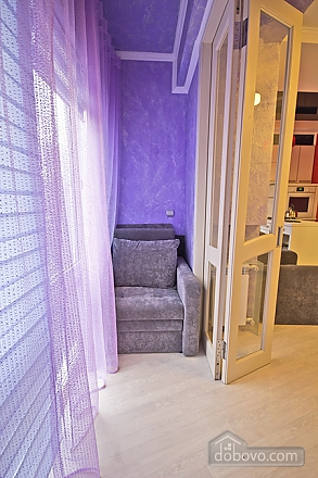 Apartment in the center, Un chambre (58363), 009