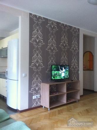 Квартира с хорошим ремонтом в центре Харькова, 2х-комнатная (77438), 003
