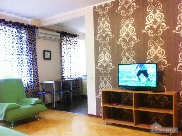 Квартира с хорошим ремонтом в центре Харькова, 2х-комнатная (77438), 002