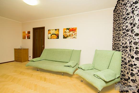 Квартира с хорошим ремонтом в центре Харькова, 2х-комнатная (77438), 008