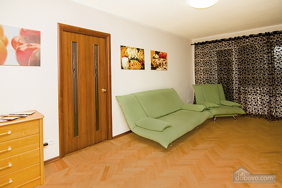 Квартира с хорошим ремонтом в центре Харькова, 2х-комнатная (77438), 009