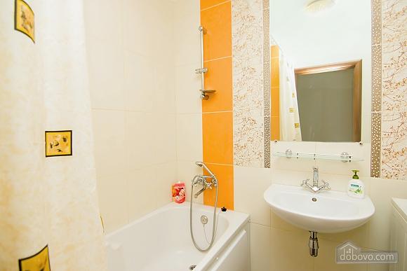 Квартира с хорошим ремонтом в центре Харькова, 2х-комнатная (77438), 012