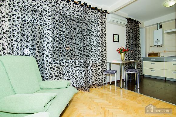 Квартира с хорошим ремонтом в центре Харькова, 2х-комнатная (77438), 013