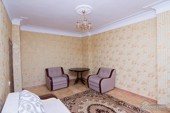With eurrenovation in Kharkov center, Un chambre (29405), 010