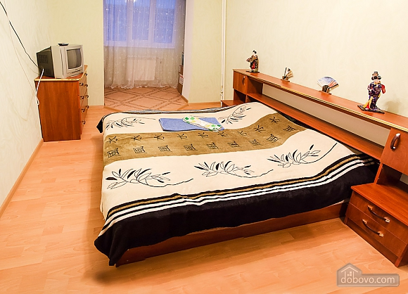 VIP flat for 6 guests, Two Bedroom (68176), 004