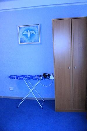 Near Kiev Expo Plaza, One Bedroom, 003
