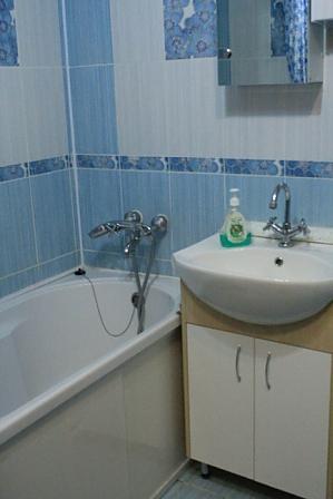 Near Kiev Expo Plaza, One Bedroom, 006