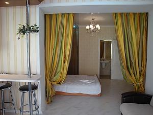 Квартира в історичному центрі, 1-кімнатна, 003