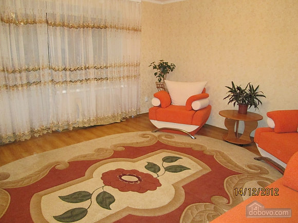 Apartment with new renovation in the central part of the city, Studio (69810), 003