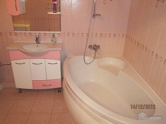 Apartment with new renovation in the central part of the city, Studio (69810), 004