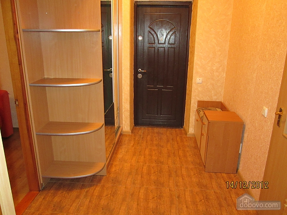 Apartment with new renovation in the central part of the city, Studio (69810), 009