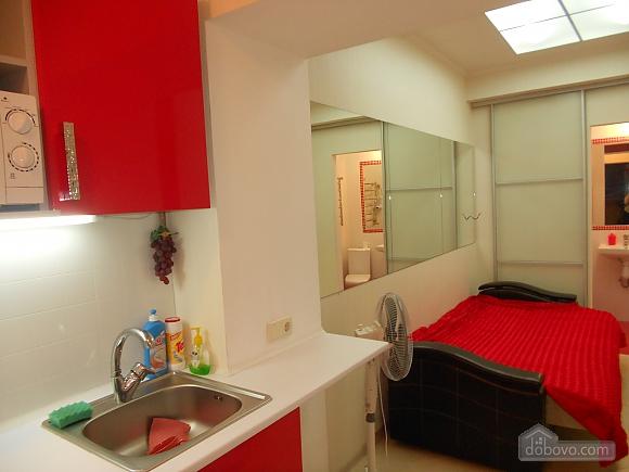 Квартира біля Соборної площі, 1-кімнатна (48981), 001