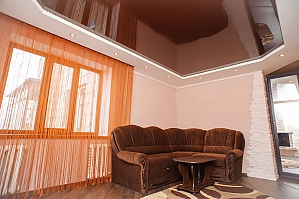 Apartment in the city center with fire place, Deux chambres, 001