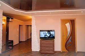 Apartment in the city center with fire place, Deux chambres, 003