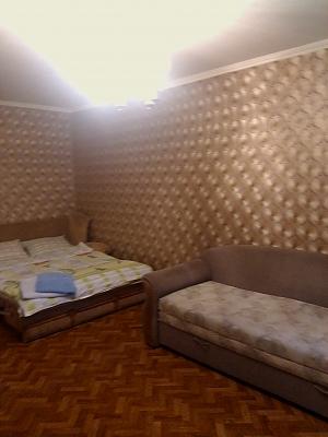 Квартира на метро Берестейська, 1-кімнатна, 001